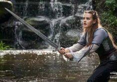 اولین تیزر تریلر سریال Cursed با بازی کاترین لانگفورد منتشر شد؛ اعلام زمان پخش