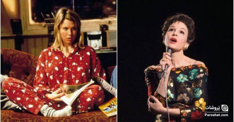 """ردهبندی بهترین فیلمهای """"رنی زلوگر"""" (Renée Zellweger) براساس امتیاز IMDb"""