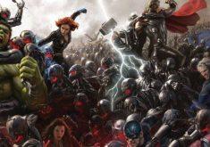 """10 دیالوگ به یادماندنی فیلم """"انتقامجویان: عصر اولتران"""" (Avengers: Age Of Ultron)"""