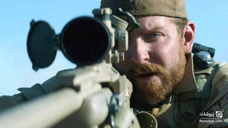 """12 فیلم جذاب و دیدنی شبیه فیلم """"تک تیرانداز آمریکایی"""" (American Sniper) که باید تماشا کنید"""