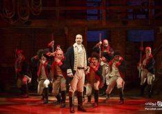 """7 فیلم موزیکال جذاب و دیدنی شبیه فیلم """"همیلتون"""" (Hamilton) که باید تماشا کنید"""