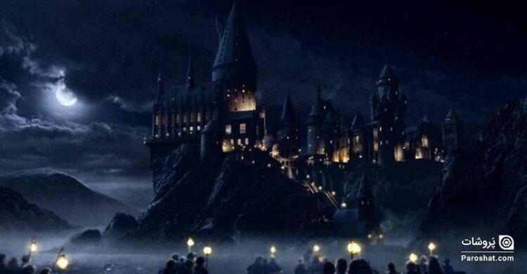 """10 مکان جادویی در چندگانه """"هری پاتر"""" (Harry Potter)"""