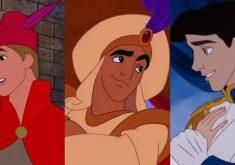 رتبهبندی قویترین و تاثیرگذارترین پرنسهای دیزنی