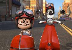 """7 انیمیشن جذاب و دیدنی شبیه انیمیشن """"آقای پیبادی و شرمن"""" (Mr. Peabody & Sherman)"""