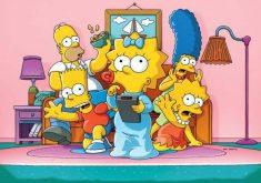 """رتبهبندی 10 پایانبندی جذاب و دیدنی سریال """"سیمپسونها"""" (The Simpsons)"""
