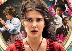 تریلر رسمی فیلم Enola Holmes با بازی میلی بابی براون و هنری کویل منتشر شد + ویدئو