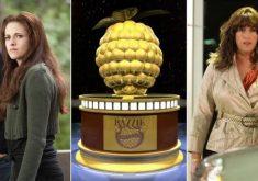 لیست فیلمهای پرفروشی که جایزه تمشک طلایی را به دست آوردند