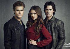 "10 خون آشام قدرتمند در سریال ""خاطرات خون آشام"" (The Vampire Diaries)"
