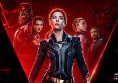 اکران فیلم Black Widow به سال 2021 موکول شد؛ تعیین تاریخ جدید برای چند فیلم مهم دیزنی