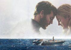 """7 فیلم جذاب و دیدنی شبیه فیلم """"شناور"""" (Adrift) که باید تماشا کنید"""