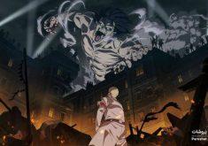 تاریخ دقیق پخش فصل چهارم و پایانی انیمه Attack on Titan مشخص شد