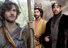 لیست بهترین سریالهایی که در فضای قرون وسطی ساخته شدهاند (براساس امتیاز IMDb)