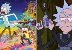 """14 نقل قول خواندنی از سریال """"ریک و مورتی"""" (Rick And Morty)"""