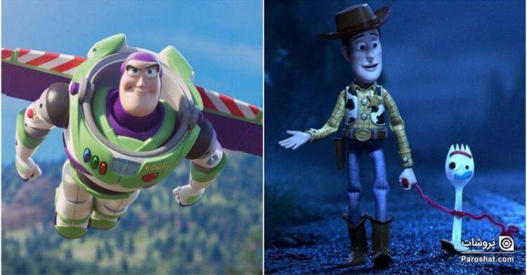 """15 دیالوگ خواندنی از مجموعه فیلمهای """"داستان اسباب بازی"""" (Toy Story)"""