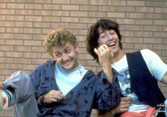 """7 فیلم جذاب و دیدنی شبیه مجموعه فیلمهای """"بیل و تد"""" (Bill and Ted) که باید تماشا کنید"""