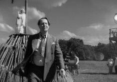نخستین تصاویر رسمی از فیلم Mank، ساخته جدید دیوید فینچر، منتشر شد