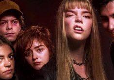 """6 فیلم جذاب و دیدنی شبیه فیلم """"جهشیافتههای جدید"""" (The New Mutants) که باید تماشا کنید"""