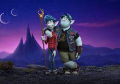 """معرفی انیمیشن """"به پیش"""" (Onward)؛ هیجانی کمدی و خطرناک به دنبال یافتن جادو"""