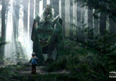 15 فیلم برتر تاریخ سینما با موضوع اژدها که باید تماشا کنید