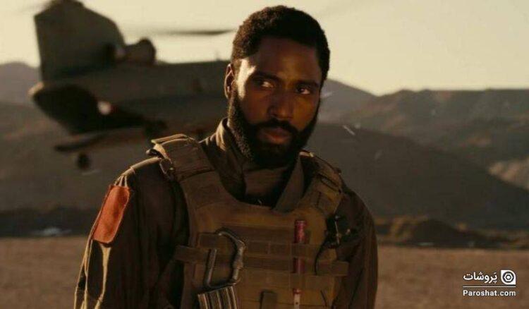 فروش جهانی Tenet از 250 میلیون دلار بیشتر شد؛ ادامه روند ضعیف فروش داخلی این فیلم