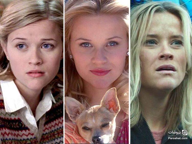 """لیست بهترین فیلمهای """"ریس ویترسپون"""" (Reese Witherspoon) براساس امتیاز IMDb"""