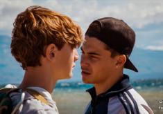 """معرفی فیلم """"بهترین دوست من"""" (My Best Friend)؛ روایتی از آشفتگیهای احساسی دو نوجوان"""