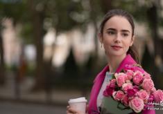 """10 فیلم جذاب و دیدنی شبیه سریال """"امیلی در پاریس"""" (Emily In Paris) که باید تماشا کنید"""