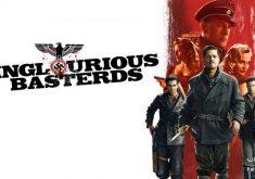 """معرفی فیلم """"حرامزادههای لعنتی"""" (Inglourious Basterds)؛ جنگ از زاویه انتقام"""