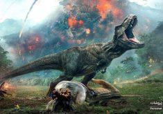 تاریخ جدید اکران فیلم Jurassic World: Dominion با انتشار پوستری مشخص شد