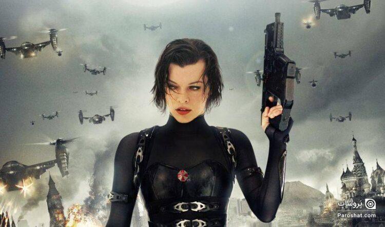 """رتبهبندی مجموعه فیلمهای """"رزیدنت ایول"""" (Resident Evil) از بدترین تا بهترین"""