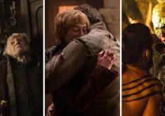 """بررسی مرگ ویلنهای مهم در سریال """"بازی تاج و تخت"""" (Game Of Thrones)"""