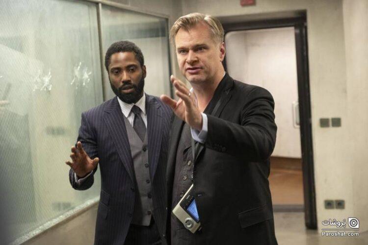فروش جهانی فیلم Tenet به 300 میلیون دلار رسید؛ کاهش مجدد فروش این فیلم در آمریکا