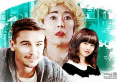"""معرفی فیلم """"آه لوسی"""" (Oh Lucy)؛ عشق تنها راه نجات از روزمرگی نیست"""