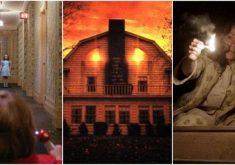 """10فیلم ترسناک جذاب و دیدنی شبیه فیلم""""وحشت در آمیتی ویل"""" (The Amityville Horror) که باید تماشا کنید"""