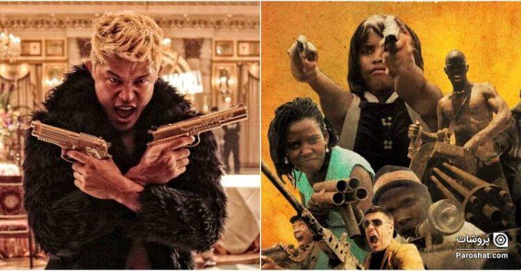 عجیبترین فیلمهای اکشن سالهای 2010 که نباید از دست بدهید
