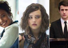 """10 حقیقت پنهان درباره بازیگران سریال """"13 دلیل برای اینکه"""" (Thirteen Reasons Why)"""