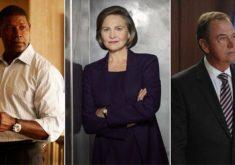 رتبهبندی رئیس جمهورهای سریال 24