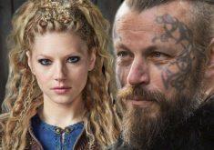 """10 رابطه دوستی که باید در سریال """"وایکینگها"""" (Vikings) رخ میداد"""