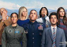 شبکه نتفلیکس ساخت فصل دوم سریال کمدی Space Force را تایید کرد