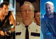 """بهترین فیلمهای """"بروس ویلیس"""" (Bruce Willis) براساس امتیاز متاکریتیک"""