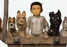 """معرفی انیمیشن """"جزیره سگها"""" (Isle of Dogs)؛ داستانی ساده، دوستداشتنی و کمدی"""