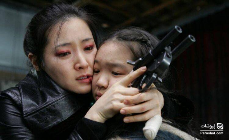 """معرفی فیلم """"بانوی انتقام"""" (Lady Vengeance)؛ از انتقام تا رستگاری"""