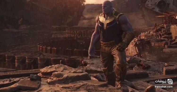 """رتبهبندی بهترین میمهای فیلم """"انتقام جویان: جنگ بی نهایت"""" (Avengers: Infinity War)"""