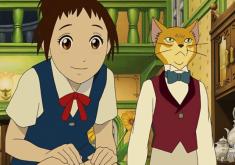 """معرفی انیمه """"بازگشت گربه"""" (The Cat Returns)"""