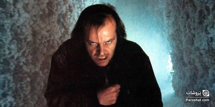 """10 دلیل جذابیت فیلم ترسناک """"درخشش"""" (The Shining)"""