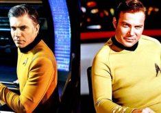 """مقایسه کاپیتان پایک و کاپیتان کرک در """"پیشتازان فضا"""" (Star Trek)"""