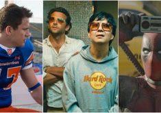 رتبهبندی پرفروشترین فیلمهای کمدی سالهای 2010