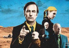 10 سریال محبوب که در سال 2021 به پایان میرسند