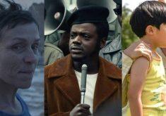 رتبه بندی بهترین فیلمهای 2020 براساس امتیاز راتن تومیتوز و به انتخاب بنیاد فیلم آمریکا