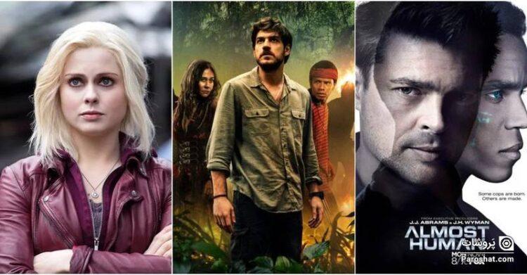 بهترین سریالهای فانتزی و علمی-تخیلی براساس امتیاز IMDb